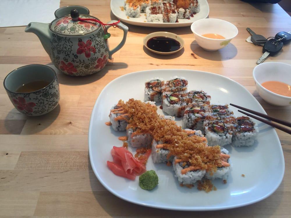 Sushi Restaurants Near Wantagh Ny
