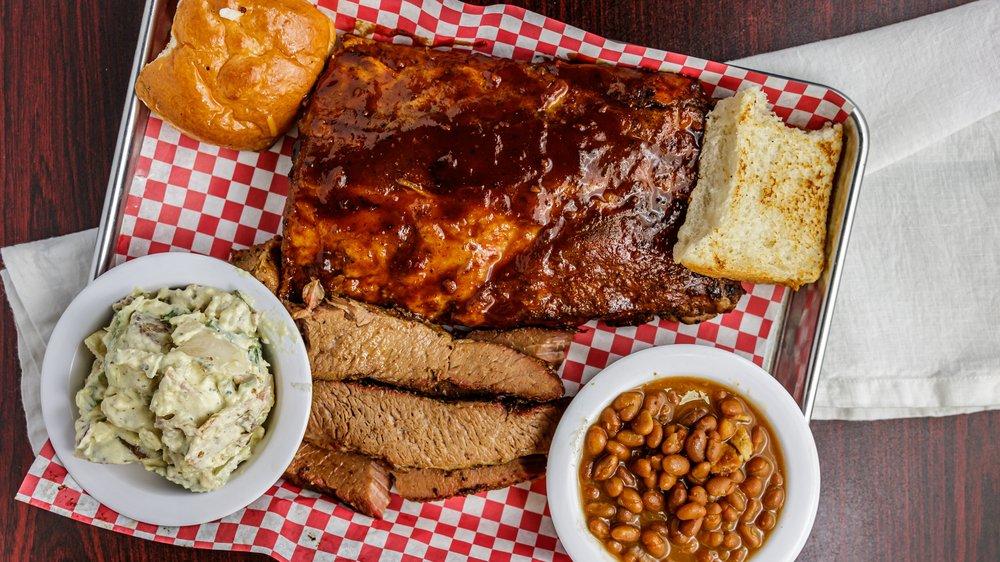 The Tennessee Grill & Bar: 4220 W Summit Walk Ct, Anthem, AZ