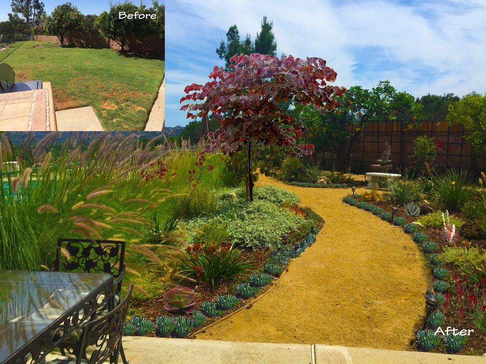 Edify Landscape Design