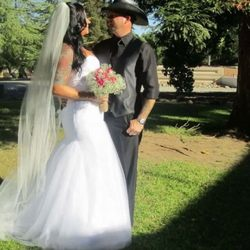 Photo Of Teresa S Bridal Redding Ca United States This Dress Is 425