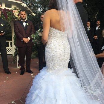 Illusion Bridal & Tuxedo - 168 Photos & 121 Reviews - Sewing ...