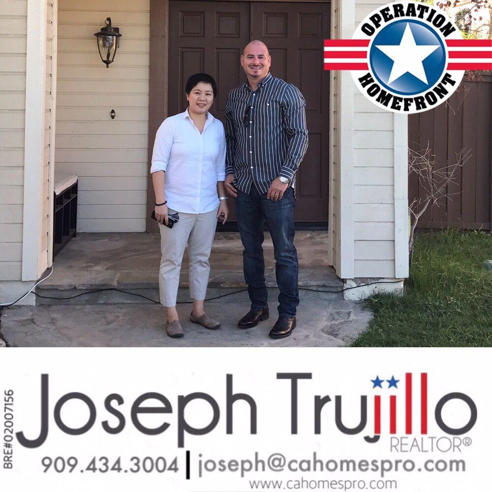 Joseph Trujillo: 3175-E Sedona Ct, Ontario, CA