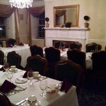 Photo Of Washington Crossing Inn Pa United States Dining Room