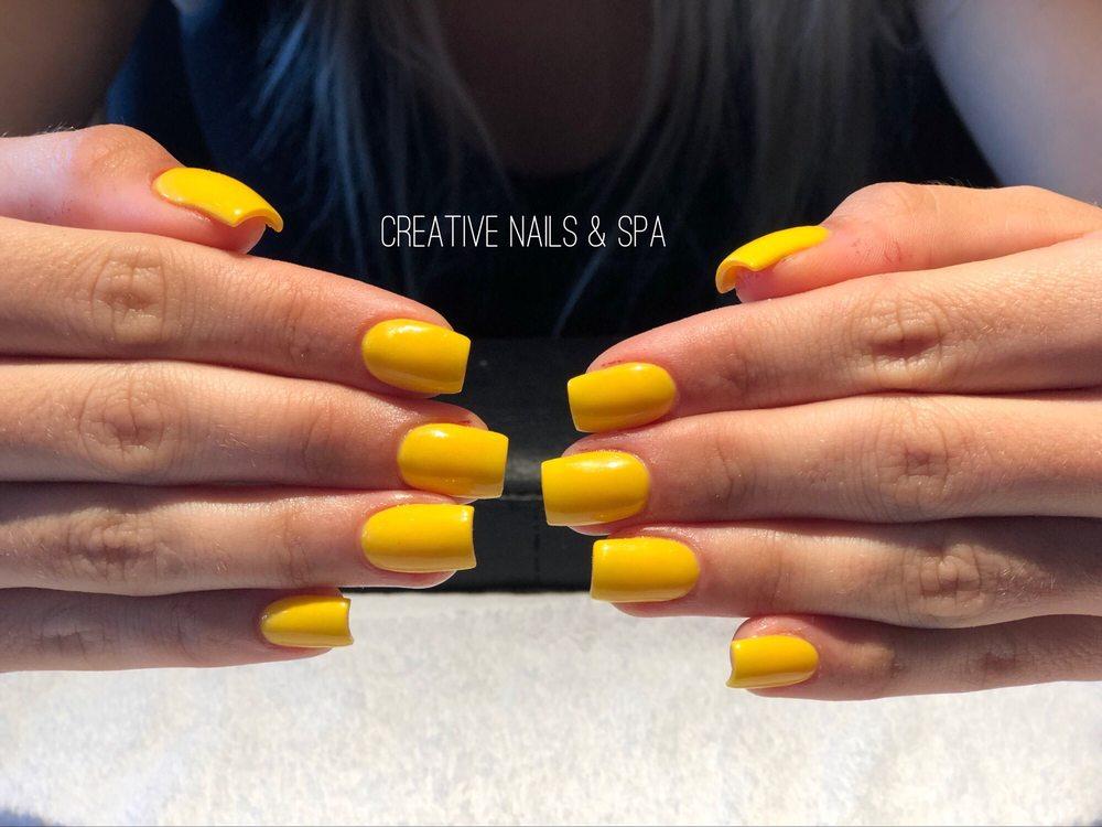 Creative Nails & Spa: 987 Atlantic Blvd, Atlantic Beach, FL