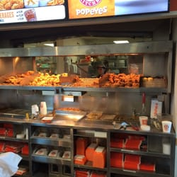 Photo Of Popeyes Louisiana Kitchen ...