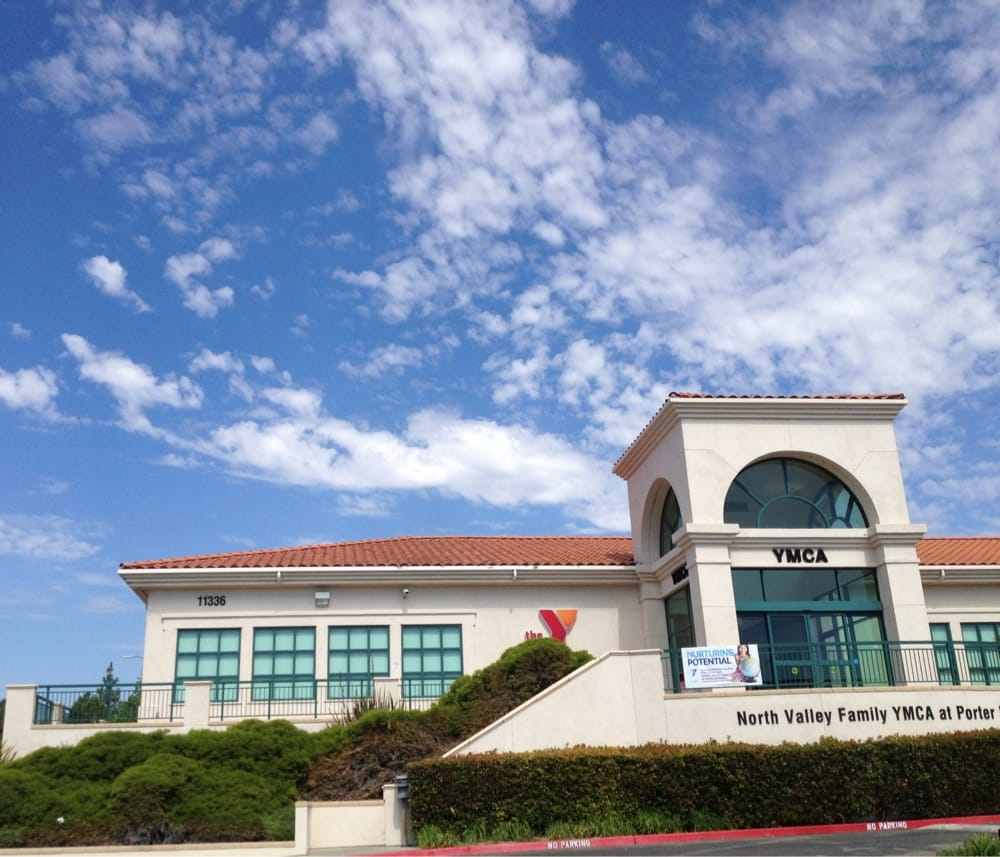 Photos For North Valley Family YMCA At Porter Ranch