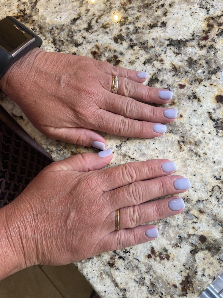 Angel Nails: 11110 Kingston Pike, Knoxville, TN