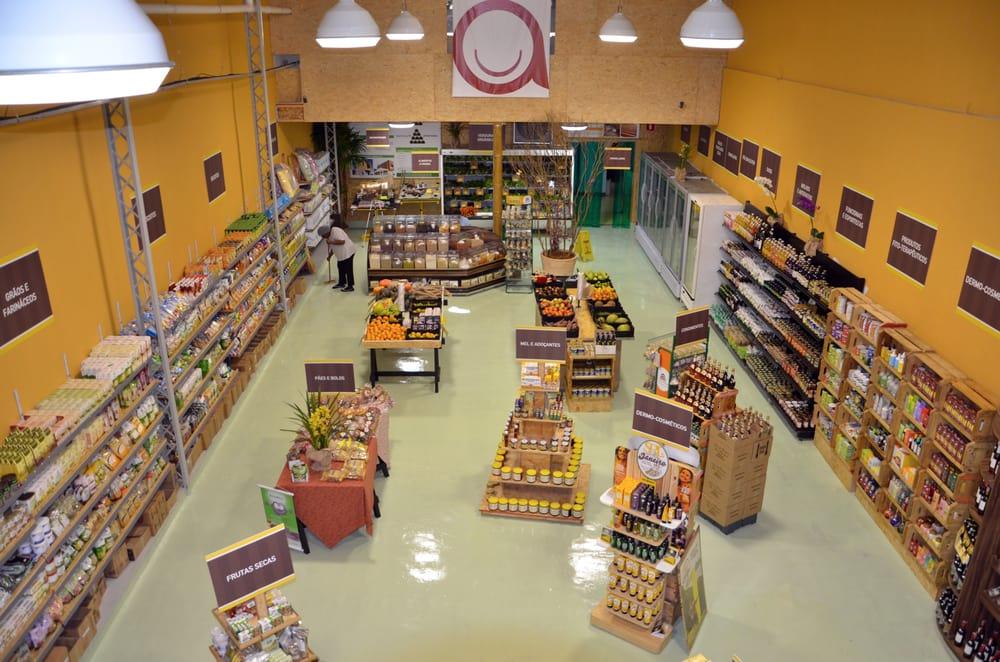 Mercado Apanã