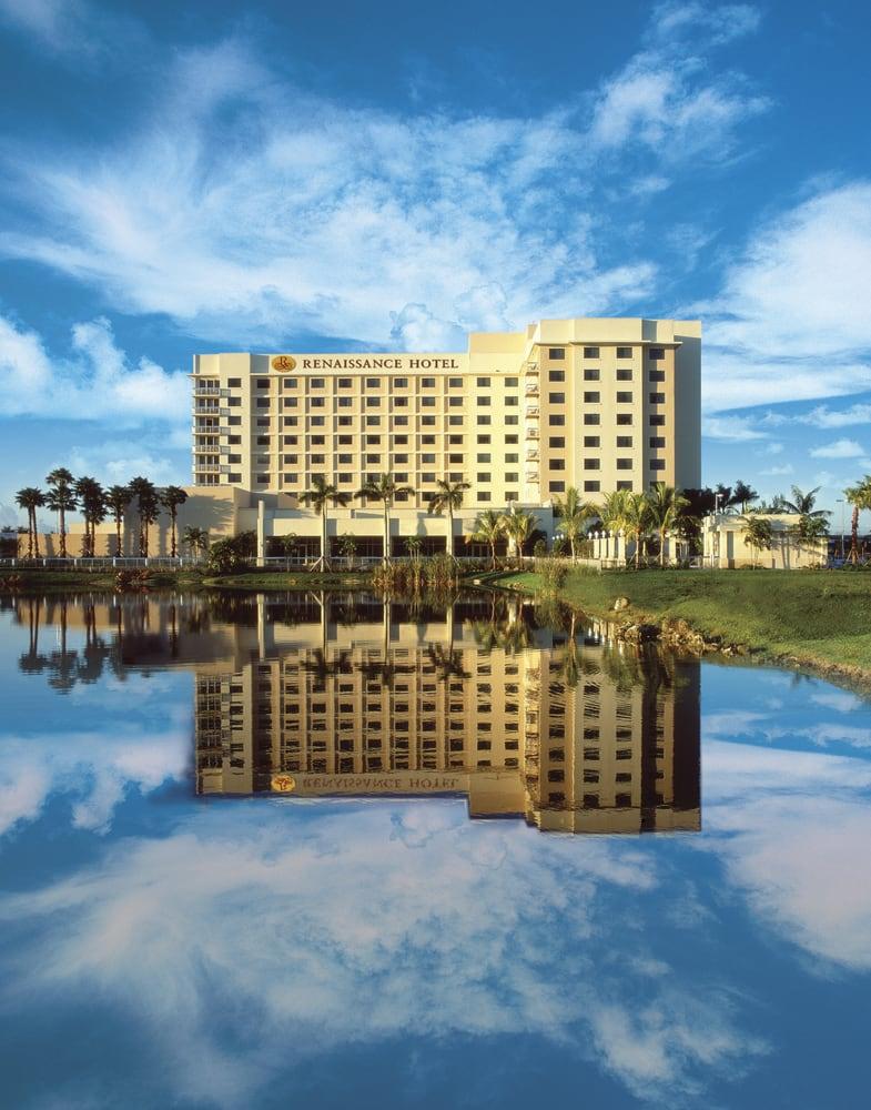 Renaissance Fort Lauderdale-Plantation Hotel - Plantation