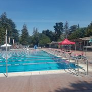 Rinconada pool 19 photos 88 reviews swimming pools - Palo alto ymca swimming pool schedule ...