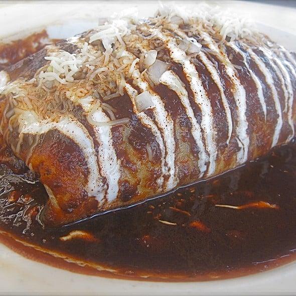 Juliana S Mexican Food  Magnolia Ave Anaheim Ca