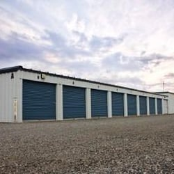 Photo Of Aj Mini Storage Billings Mt United States