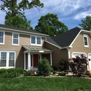 home tech exterior 14 reviews roofing 11793 fingerboard rd derwood md phone number
