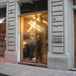 new concept a73de 163b3 Montgomery - Abbigliamento maschile - Via Pellicceria 22R ...