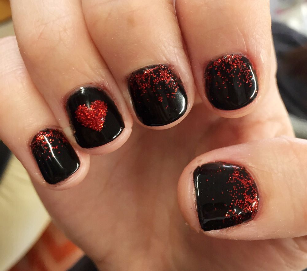 Photos for Blooming Nails - Yelp
