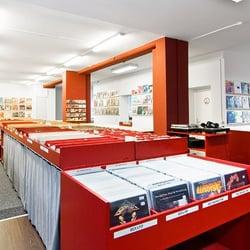 second hand records vinyl schallplatten leuschnerstr 3 neue vorstadt stuttgart baden. Black Bedroom Furniture Sets. Home Design Ideas