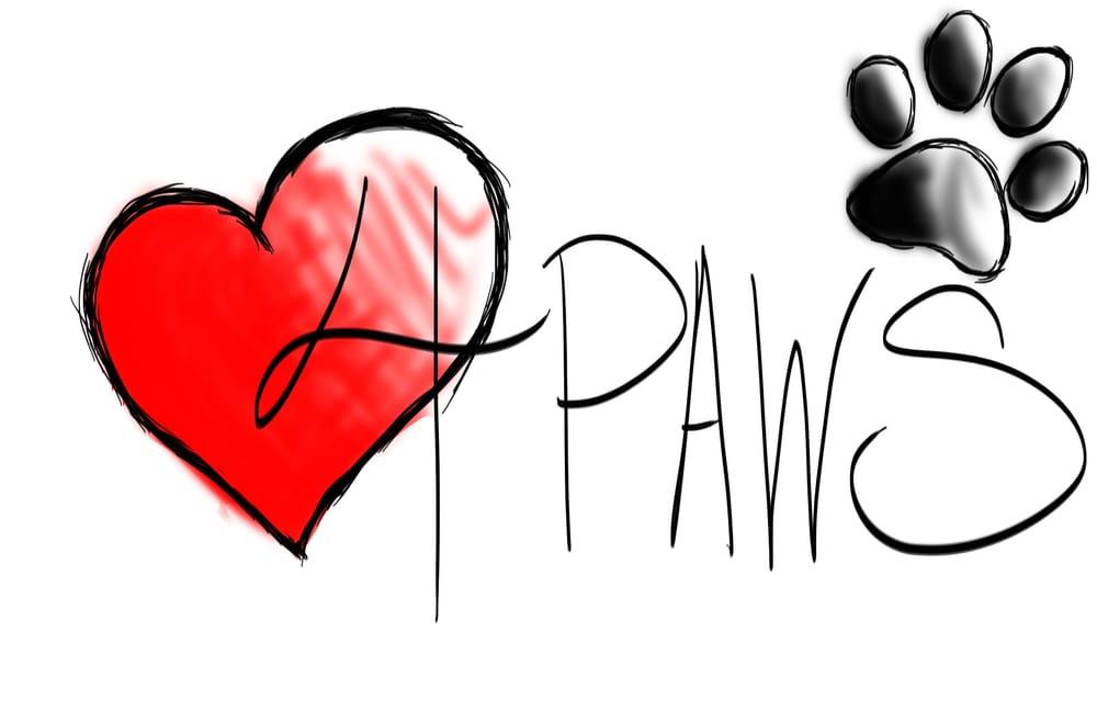 Love 4 Paws