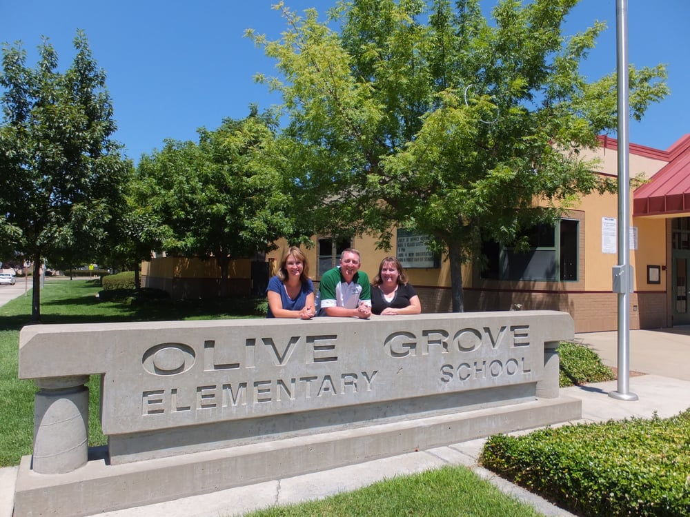 Photos For Olive Grove Elementary School Yelp