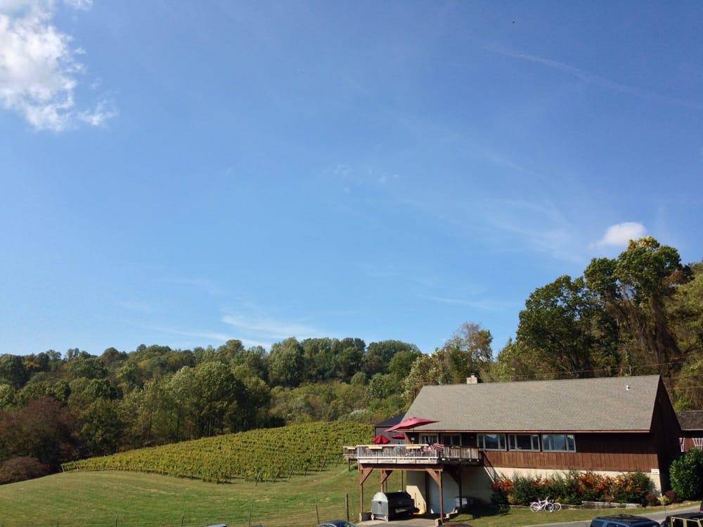 Restaurants Near Mountain Winery