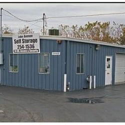 Photo Of L A Self Storage Rochester Ny United States