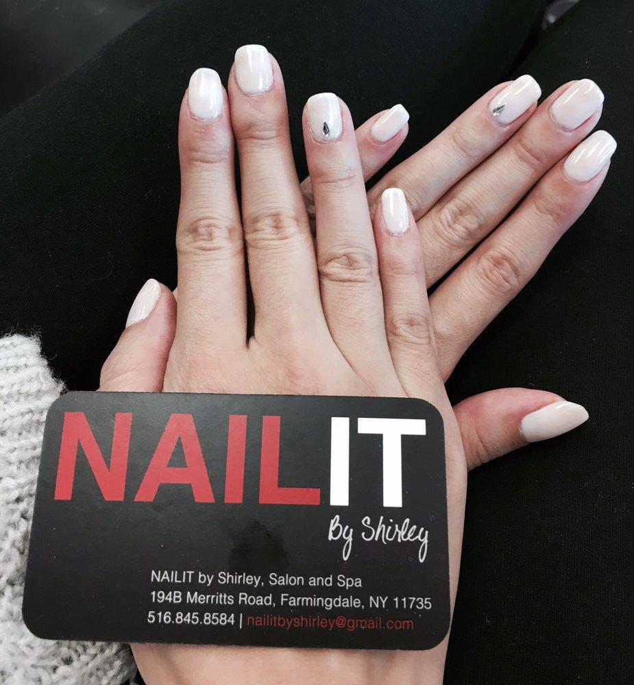 Nailit By Shirley - 14 Photos & 31 Reviews - Nail Salons - 194 ...