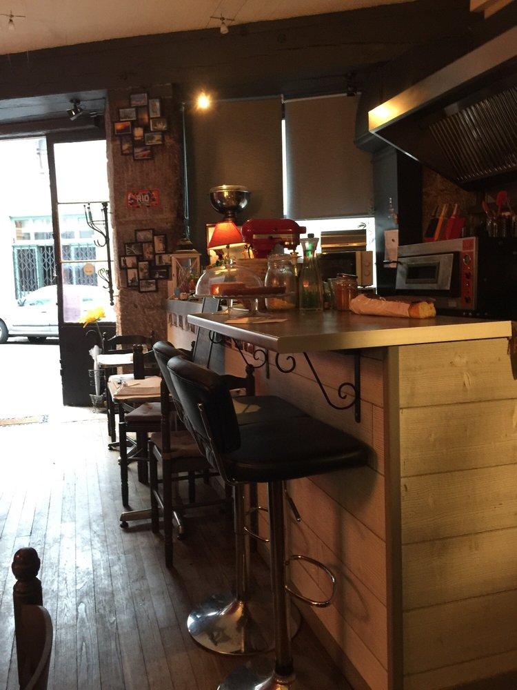 Rue Jean Jaures Nantes Restaurant