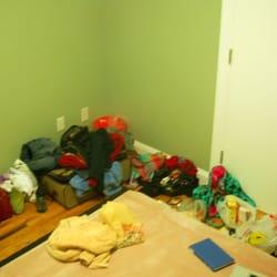 Ny Hostel 99