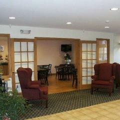 Mariner's Village: 1 Resort Dr, Carlyle, IL