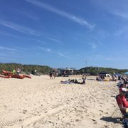 Photo Of Ditch Plains Beach Montauk Ny United States