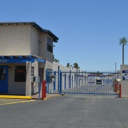 Photo Of Armour Self Storage El Paso Tx United States