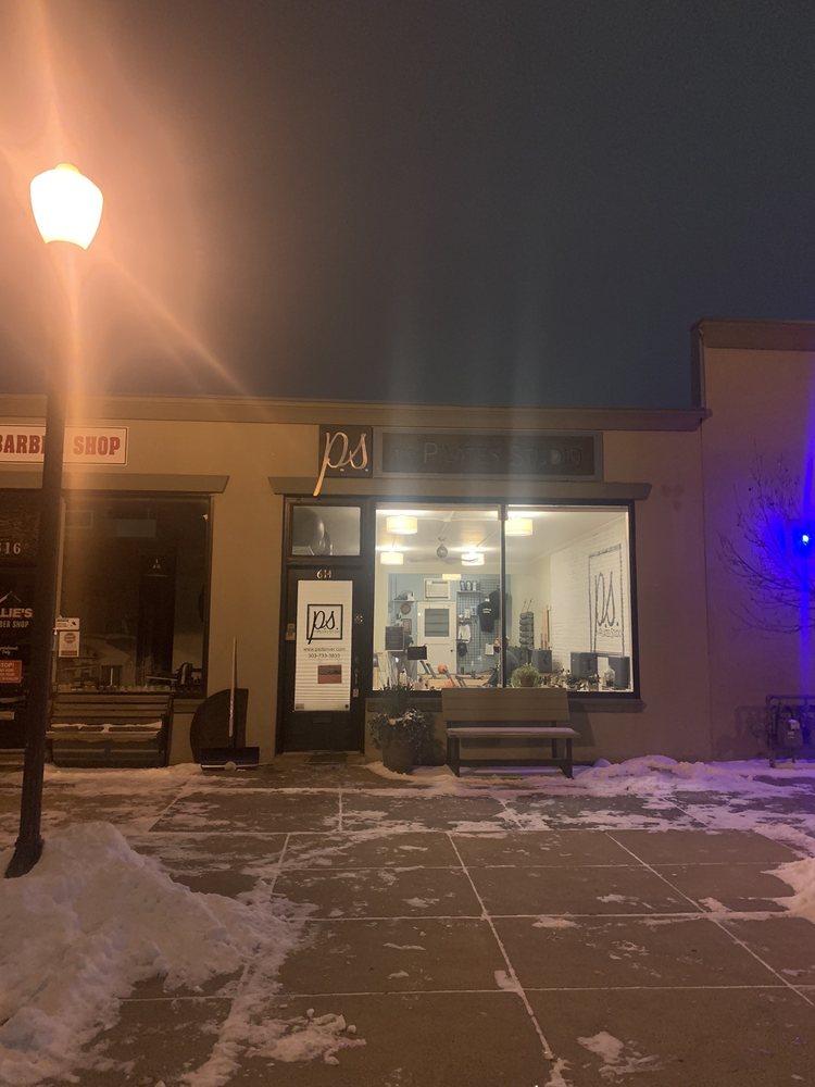 The Pilates Studio: 614 E Kentucky Ave, Denver, CO