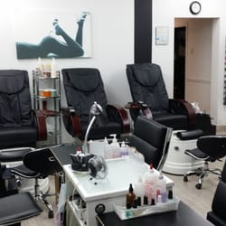 AMPM Nail Salon - 411 Photos & 161 Reviews - Nail Salons - 3135 ...