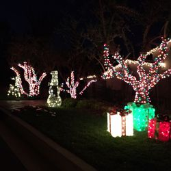 Photo of SoCal Christmas Lights - Chino Hills, CA, United States