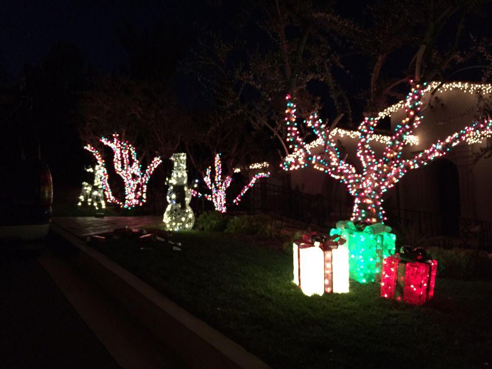 Photos for SoCal Christmas Lights - Yelp