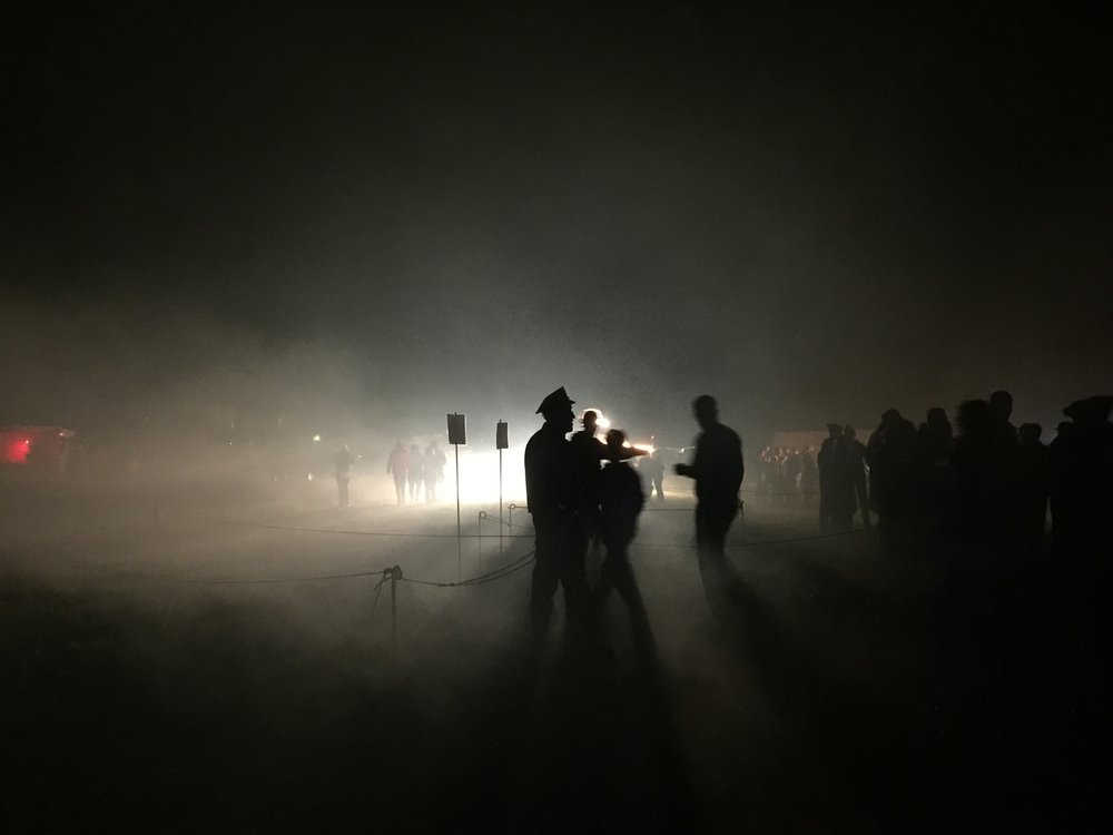 Circle of Ash Haunted Attraction: 201 Central City Rd, Central City, IA