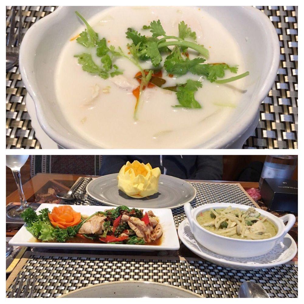 Samui Thai Cuisine