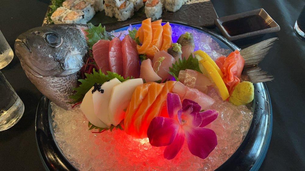 Otoro Sushi & Grill: 668 Lancaster Ave, Berwyn, PA