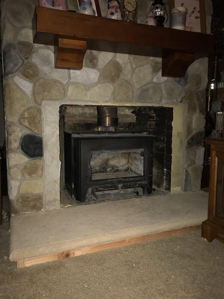Brian's Flatwork: 3952 Carl St, Wausau, WI