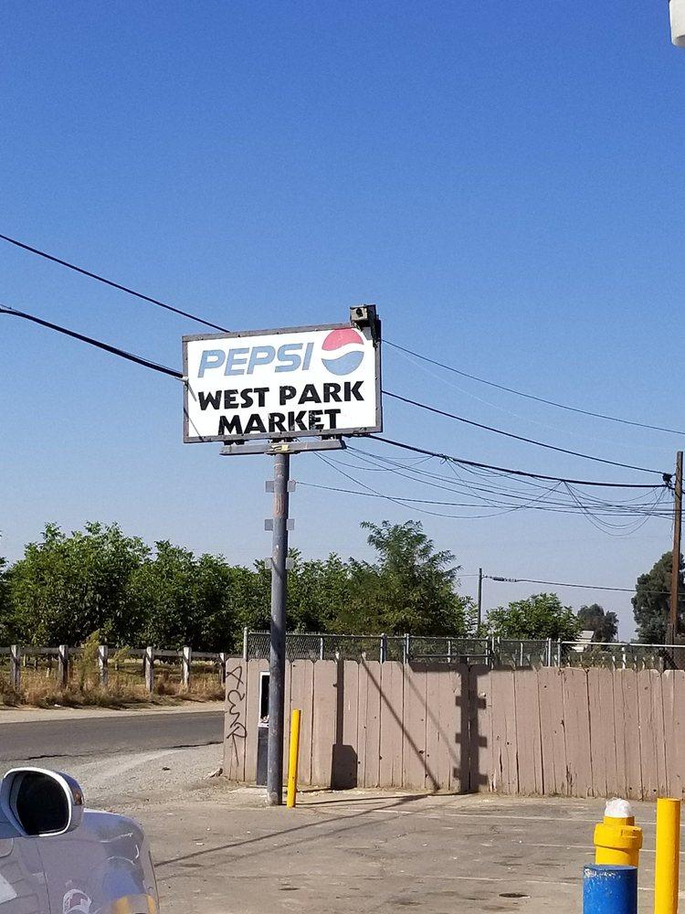 West Park Market
