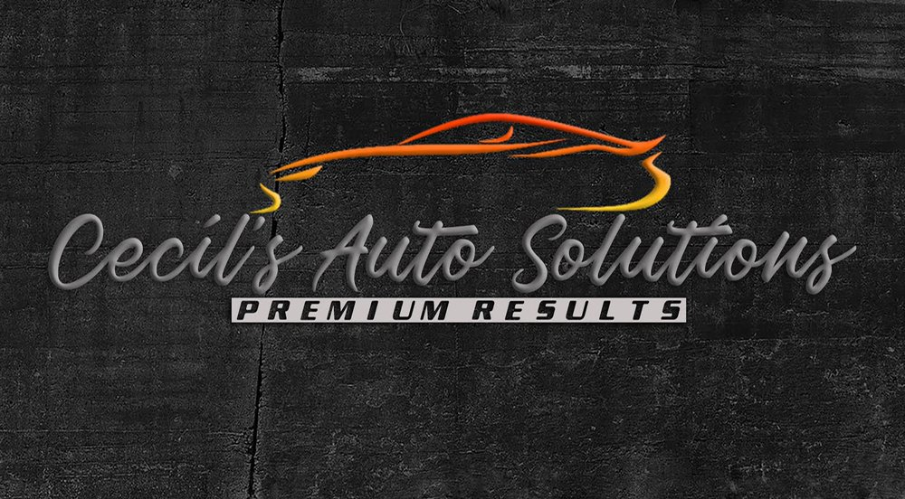 Cecil's Auto Solutions: Fairland, IN