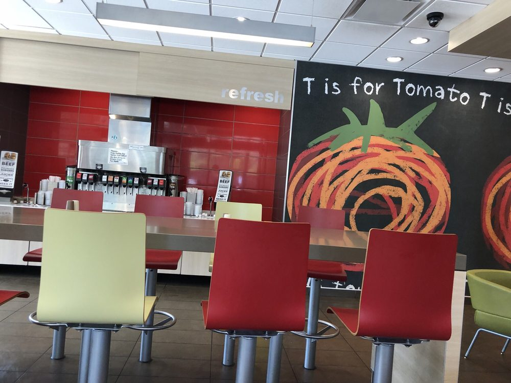 McDonald's: 1116 Polk St, Mansfield, LA
