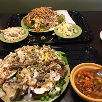 47 reviews of Souper Salad