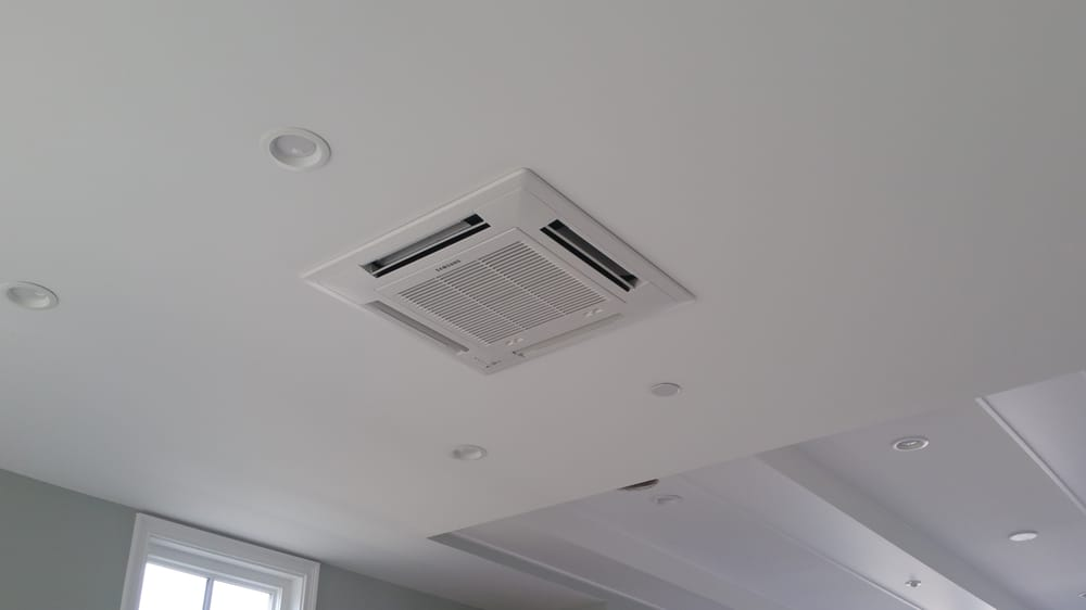 Chavarrie Heating & Air Conditioning