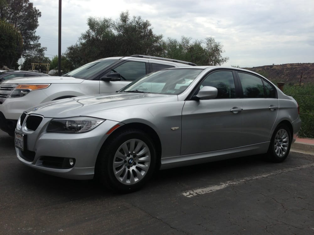09 bmw all fixed up and driving straight again yelp for South motors bmw collision center
