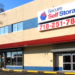 Photo Of Secure Self Storage Brooklyn Ny United States