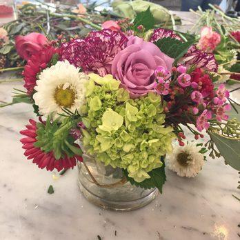 Photo of Field of Flowers - Davie, FL, United States. My arrangement today