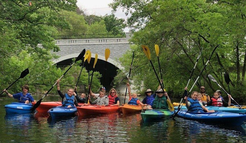 Wahoo! Adventures: 2721 Evergreen Cir, White Bear Lake, MN