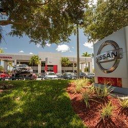 Delightful Photo Of AutoNation Nissan Pembroke Pines   Pembroke Pines, FL, United  States. AutoNation