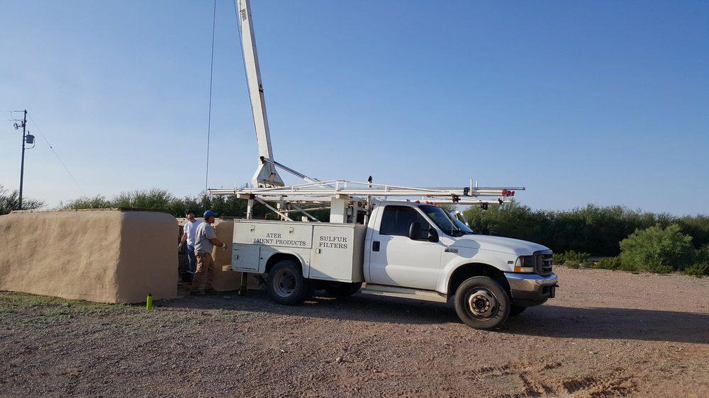 Affordable Pump Service: 5106 S Whispering Sands Dr, Casa Grande, AZ