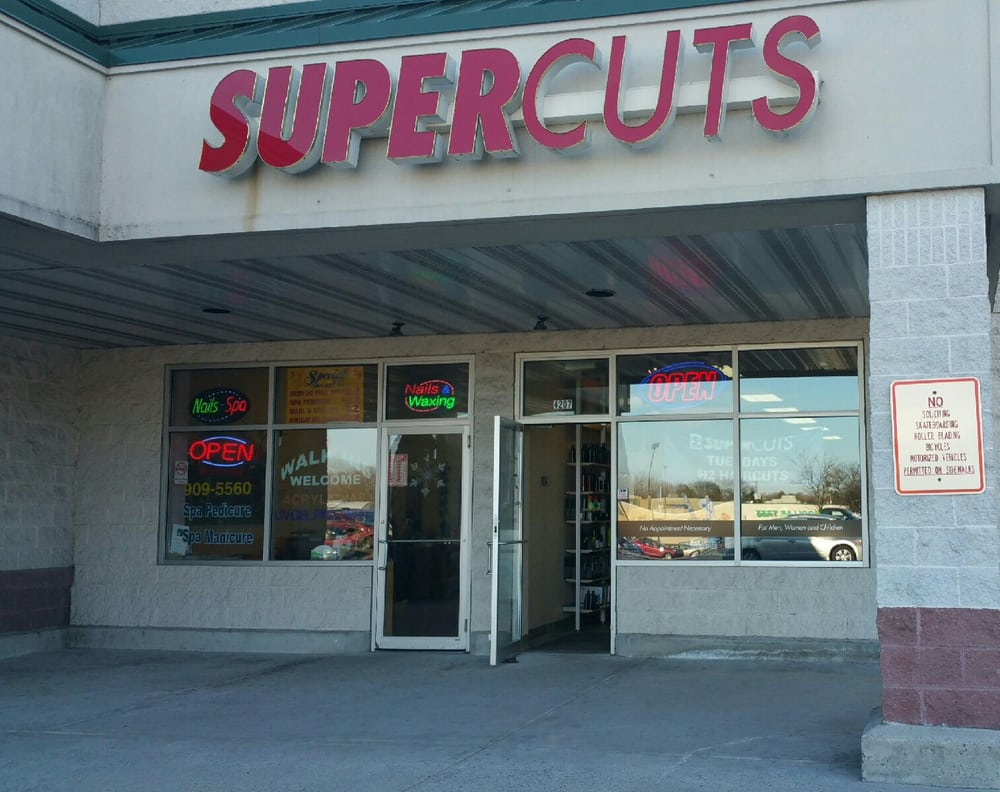 Supercuts 13 photos hair salons 4207 union deposit for Abaca salon harrisburg pa